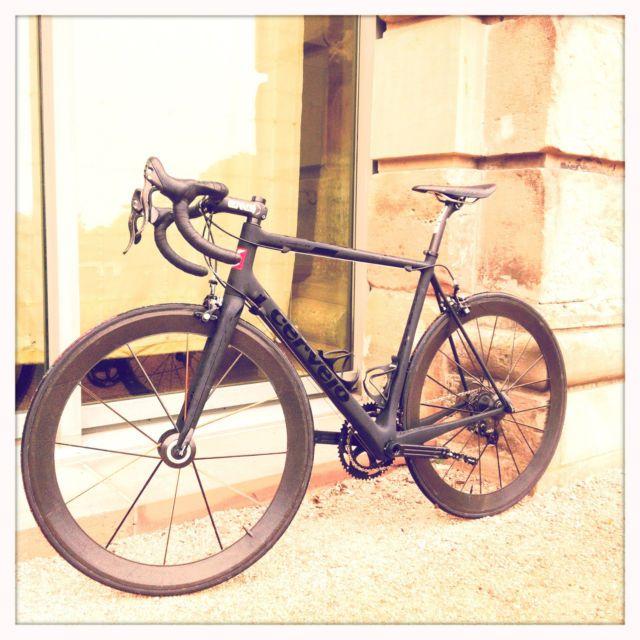 Bikes Cervelo Ebay Cervelo R California