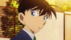 More cute Shinichi --Detective Conan--