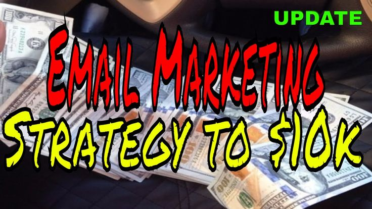 """Update: Best Email Marketing Strategy Plan 