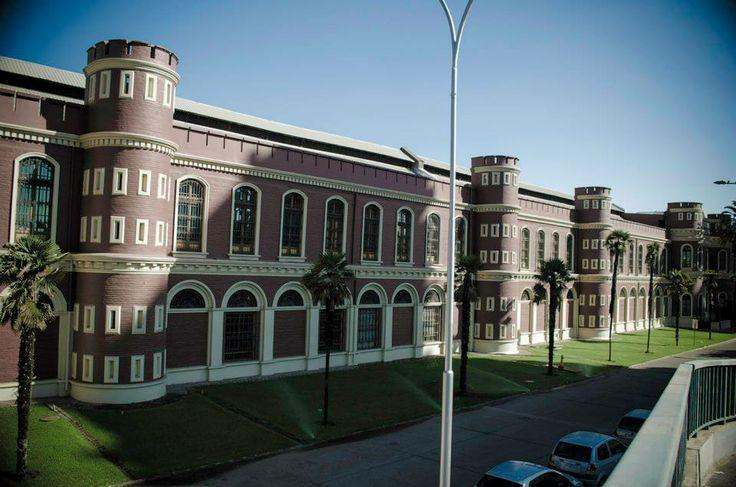 Antiguos Arsenales de Guerra, Santiago, Chile