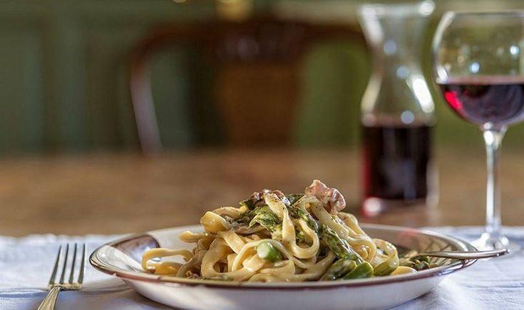 Αθήνα: 10 ιταλικά εστιατόρια για αξέχαστα γεύματα