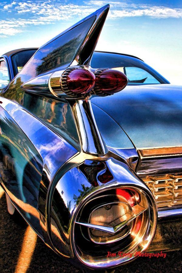 59 Cadillac Eldorado
