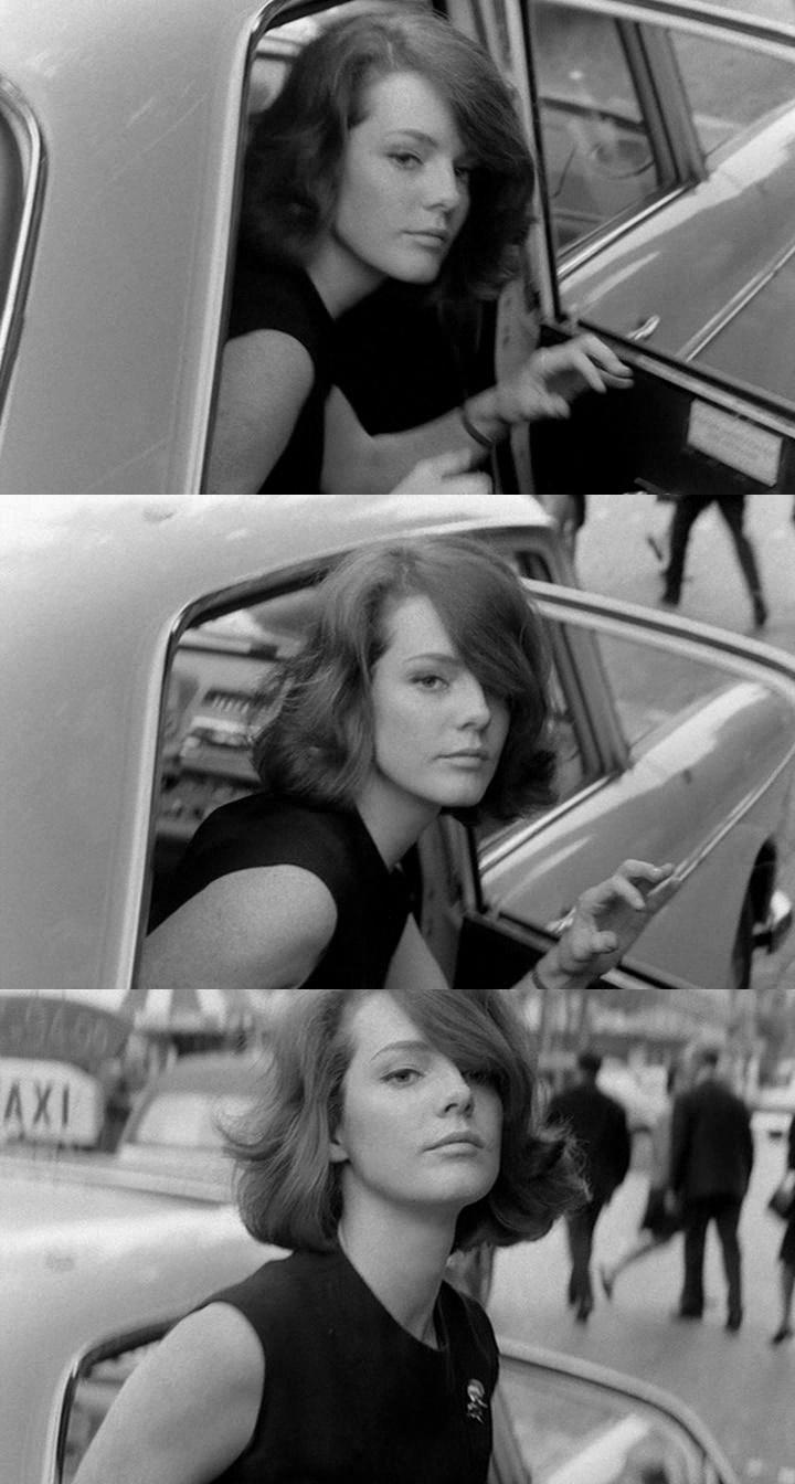 """""""Le Feu Follet"""" (Louis Malle, 1963)."""