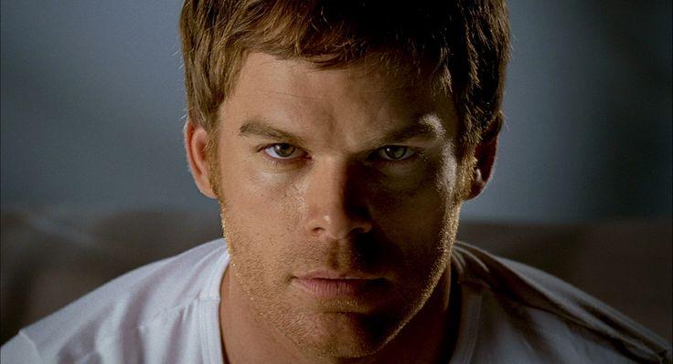 Michael C. Hall as Dexter Morgan ❤
