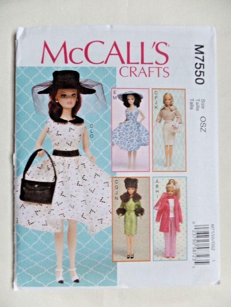 32 best Barbie fashion dress images on Pinterest | Barbie doll ...
