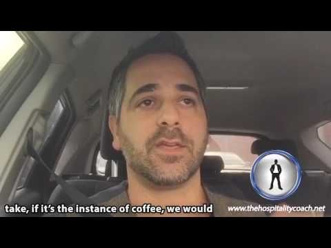 Video 29: Handling Customer Complaints | How To Start A Coffee Shop