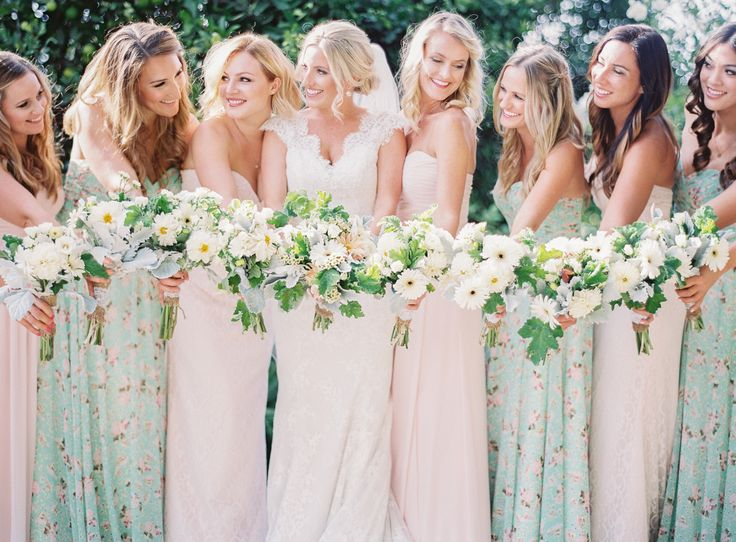 Best 20  Print bridesmaid dresses ideas on Pinterest