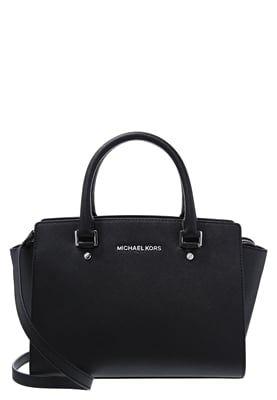 SELMA  - Handtasche - black