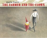 I love Marla Frazee's picture books, and this is no exception. I had really hoped it would win a big ALA award. It's a top ten of the year for me.