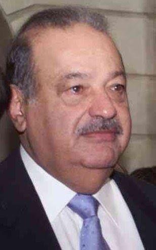 Carlos Slim Helu net worth: Carlos Slim Helu is a Mexican businessman and one of the richest people in the world who has a net worth of $70 billion. Carlos Slim Helu was born