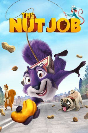 The Nut Job 2014 BluRay 1080p DTS-HD x264-LEGi0N Mais
