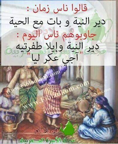 Arab proverb