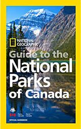 Photo: Guide to the National Parks of Canada