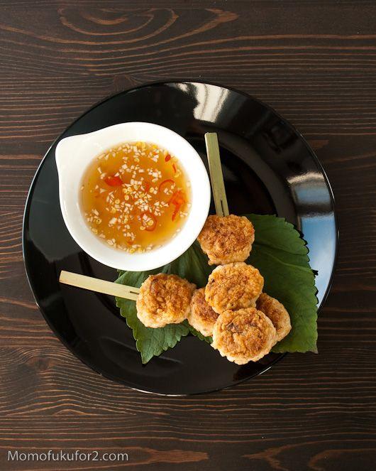 Shrimp cakes, Shrimp and Pan fried shrimp on Pinterest