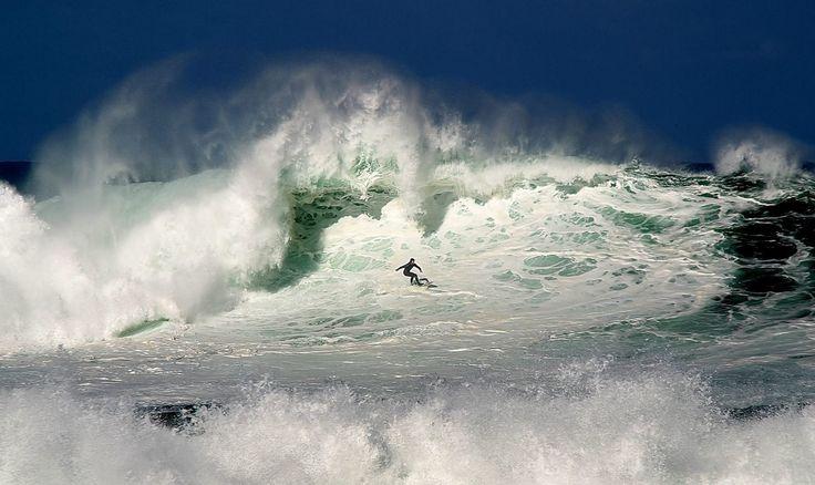 Vive con intensidad es la única manera de no perder el tiempo  ############################ Y si alguien te lo hace perder piérdete para él/ella   ############################ Fot.: R. Schab  #sydney #australia #surf #surfing #surfer #ola #wave #surfstyle #cogee #playa #sea #mar #beach #agua #water #oceano #ocean #paisaje #seascape #pacifico #pacific