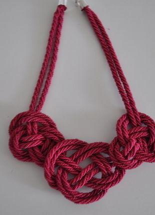 Kupuj mé předměty na #vinted http://www.vinted.cz/doplnky/nahrdelniky-and-privesky/12507335-hand-made-nahrdelnik