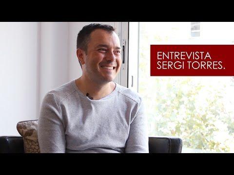 Cómo superar nuestros mayores autoengaños según Sergi Torres - YouTube