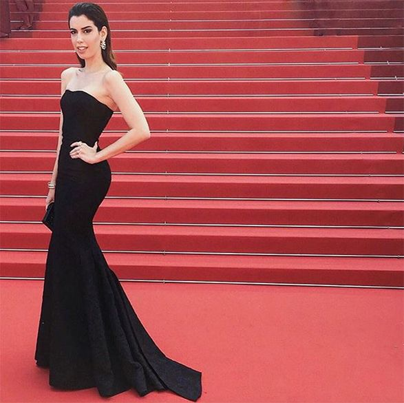 Looks do dia: red carpet e festa DeGrisogono em Cannes! - Garotas Estúpidas - Garotas Estúpidas