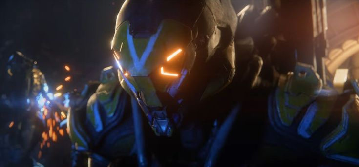 It's official—Anthem won't be out until 2019. But apparently it's not actually a delay.
