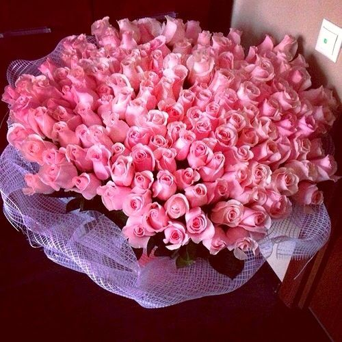 35 best Valentines day <3 images on Pinterest | Beautiful flowers ...