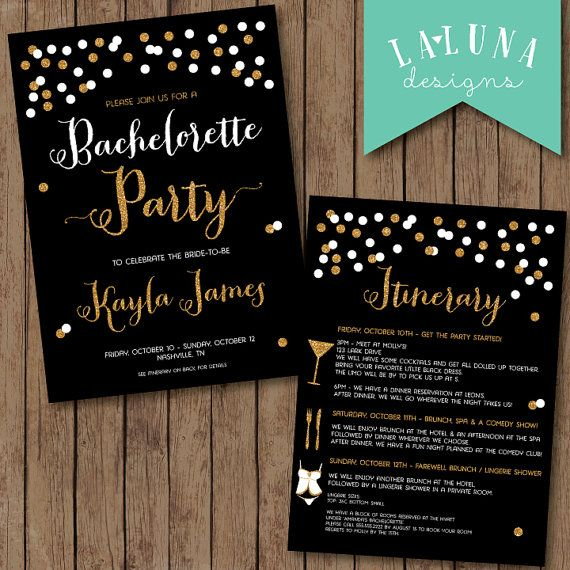 Best 25 Hens party invitations ideas – Hen Party Invitation Ideas