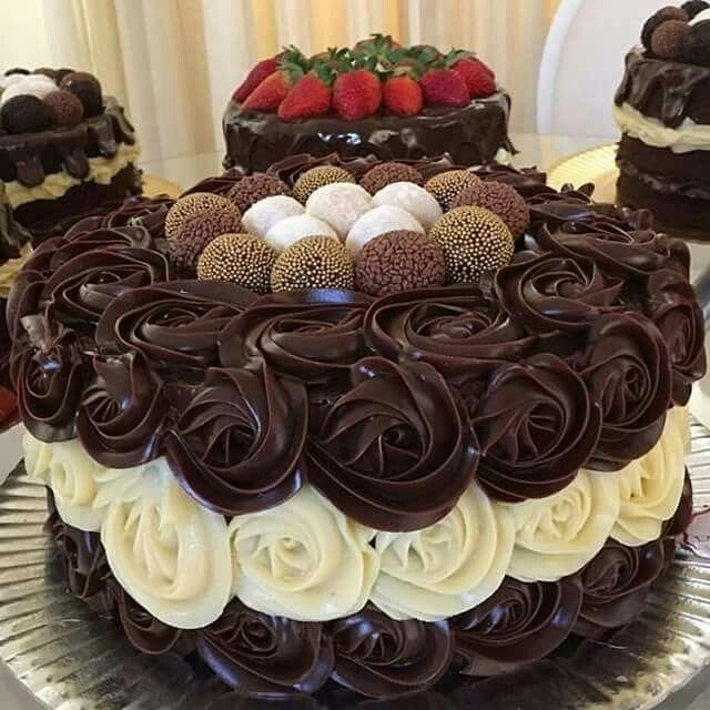Delicioso pastel!!!!!
