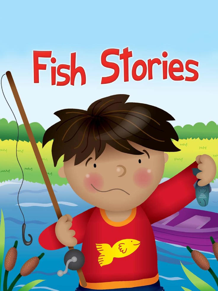 28 best images about summer fun children 39 s books on for Best fishing books