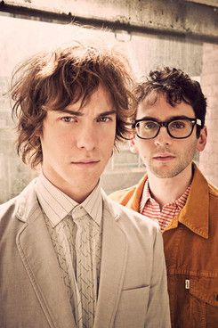 """Get a taste of MGMT's third album with this new single """"Alien Days."""""""