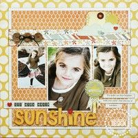 A Project by gretahammond from our Scrapbooking Gallery originally submitted 02/07/12 at 09:22 AM