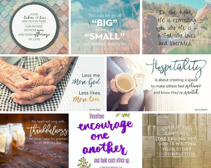 In case you missed a post at (in)courage last week, here are the highlights. Words of encouragement were shared by Katie King, Holley Gerth, Kasey Van Norman, Deidra Riggs, Denise Hughes, Dawn Camp, Anna Rendell and Heather King.   Find these posts + more at incourage.me!