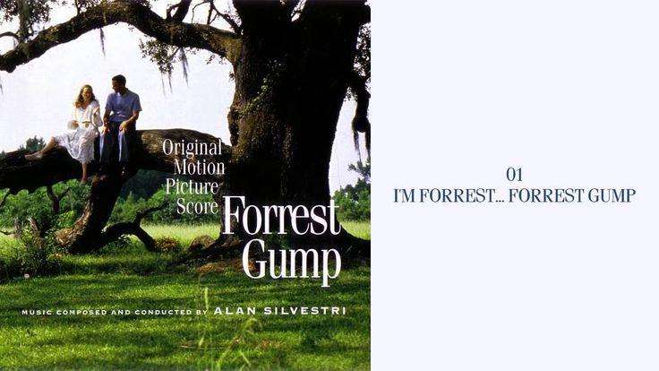 Filmes Forrest Gump Soundtrack trilha sonora