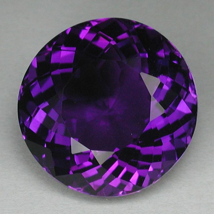 amethyst gemstone - photo #13