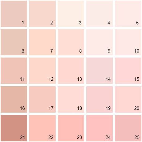 Bedroom Paint Ideas Pink best 25+ pastel paint colors ideas on pinterest | vintage paint