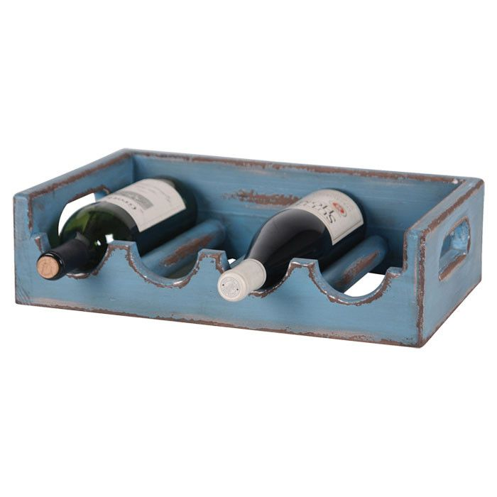 Corsica Wine Rack