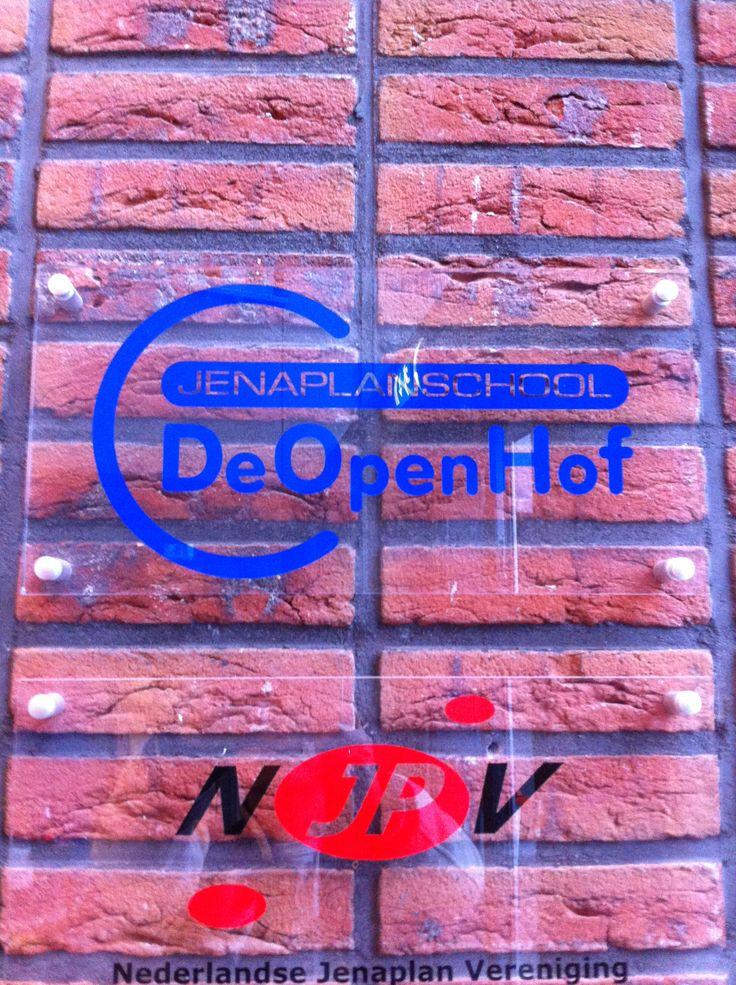 20-01-2014: Jenaplanschool Open Hof, Hoogerheide: Voorlichting groep 7/8 over internet veiligheid. I.o.v. GGD West Brabant en Bureau C&I