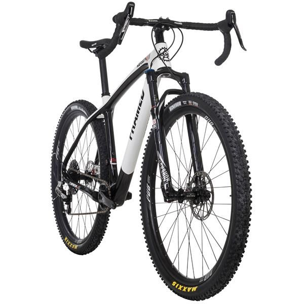 Framed Marquette Carbon 29in Adventure Bike Rival 1 w/ Reba Fork & Carbon Wheels - 53% Off Sale - Serious Bargain Time