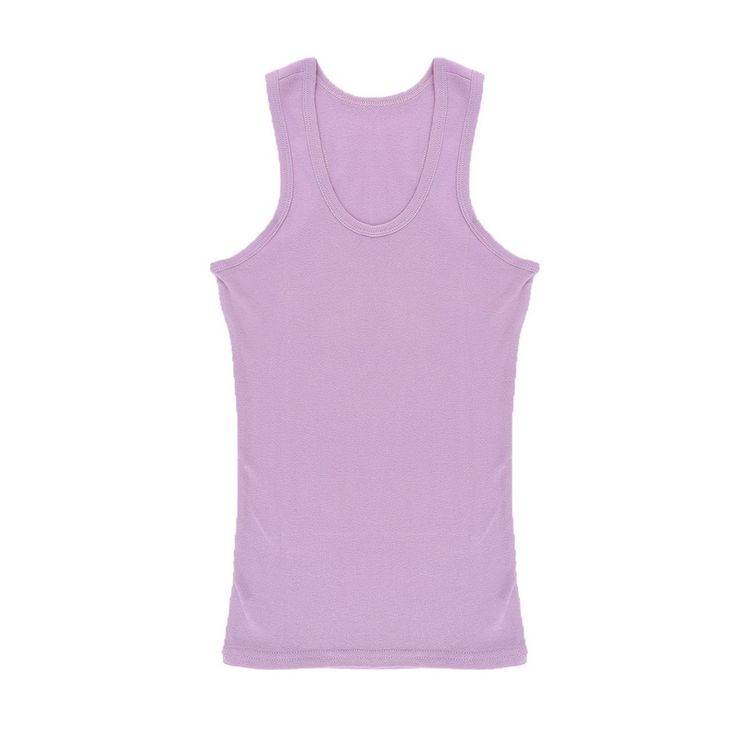 Sexy Ladies Vest Tops Multicolor Sleeveless Bodycon Temperat Cotton T-shirt Tank Top style