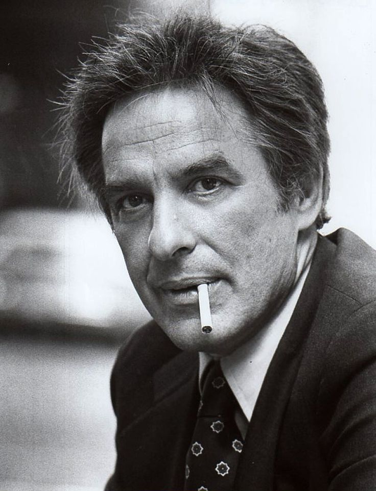 John Nicholas Cassavetes (December 9, 1929 – February 3, 1989) was an American actor, film director, and screenwriter.