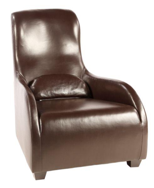 Размер (Ш*В*Г): 78*89*105 Сияющая гладкая кожа и плавный обтекаемый силуэт – это кресло может стать дополнением к дизайнерским стильным деталям интерьера из дорогих натуральных материалов или, напротив – главным акцентом в минималистическом пространстве. В любом случае, владельцу Enveloping  будет навсегда обеспечен невероятный комфорт.             Метки: Кресла для дома, Кресла с высокой спинкой, Кресло для отдыха.              Материал: Дерево, Кожа натуральная, Кожа искусственная…