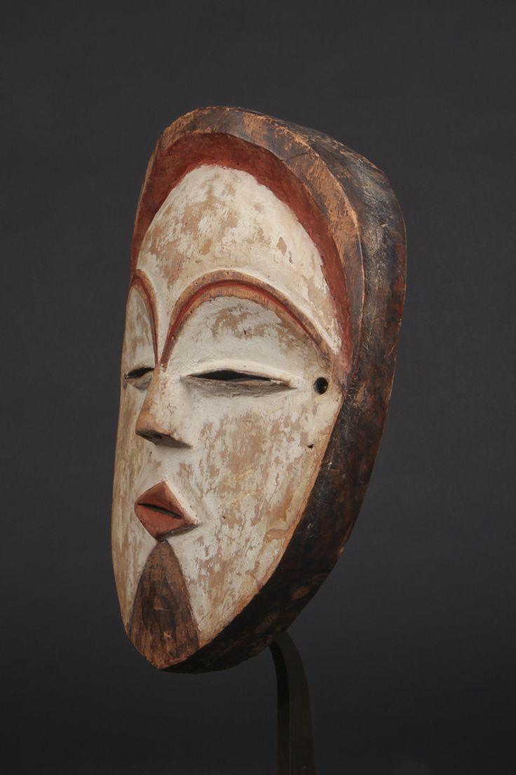 vuvi mask masques pinterest masque. Black Bedroom Furniture Sets. Home Design Ideas