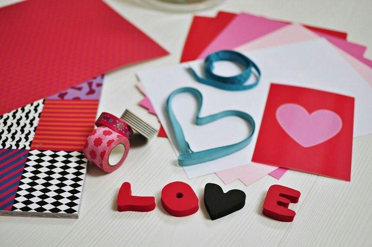 Walentynki valentine's day; diy valentine's family game; zrób to sam zabawa na walentynki love