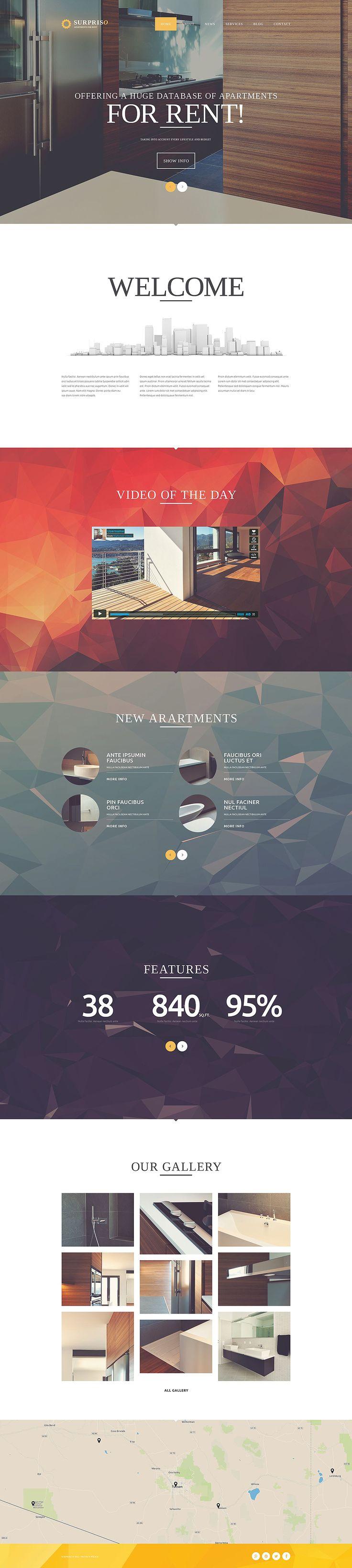 Surpriso #Joomla Template for Rent Agencies http://www.templatemonster.com/joomla-templates/55173.html?utm_source=pinterest&utm_medium=timeline&utm_campaign=55173joo