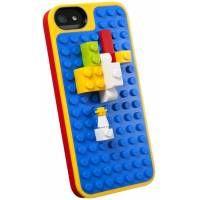 Lego phonecase. Bouw je eigen hoesje met de Lego van je kinderen :-)