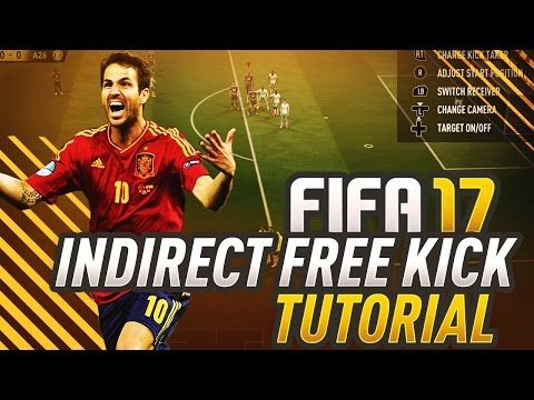 http://www.fifa-planet.com/fifa-17-tips-and-tricks/fifa-17-ultimate-indirect-free-kick-tutorial-how-to-win-more-matches-in-fut-champions-xbox-ps4/ - FIFA 17 ULTIMATE INDIRECT FREE KICK TUTORIAL! HOW TO WIN MORE MATCHES IN FUT CHAMPIONS! XBOX & PS4  FIFA 1
