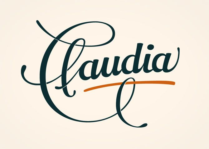 Claudia _ _ _ ...because...because it's pretty :)