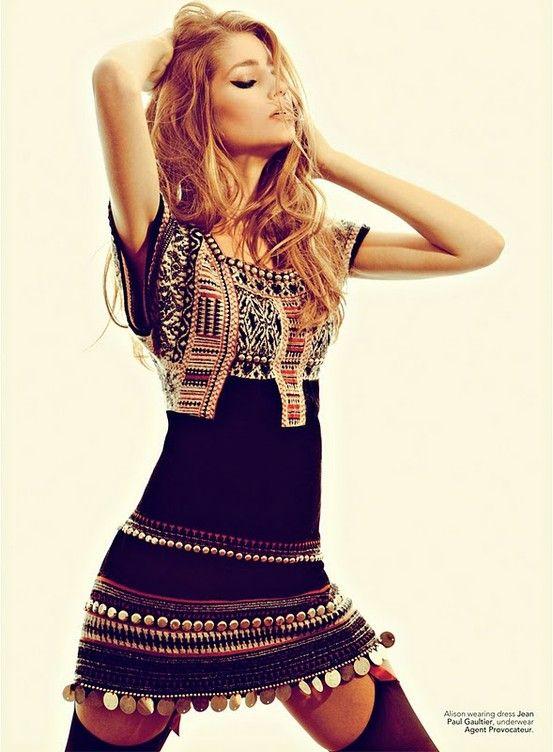 BOHEMIAN STYLE   bohemian+-+bohemian+fashion+-+gypsy+-+hippy+-+hippie+-+fashion+ ...