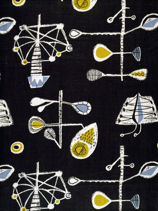 POUL WEBB ART BLOG: Lucienne Day
