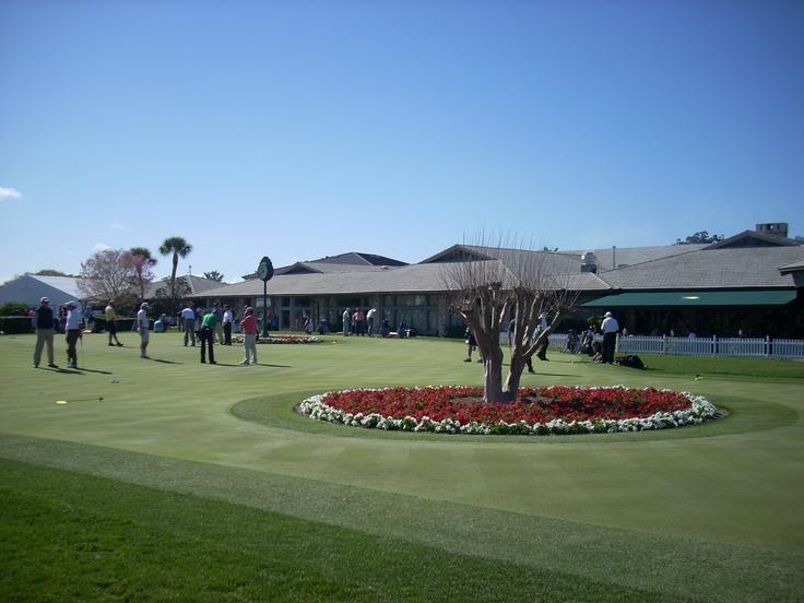 Bay Hill Golf Club, Orlando, Florida
