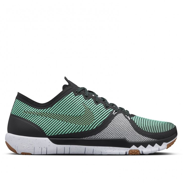 NikeLab Free TR 3.0 V4 Premium (Green Glow)