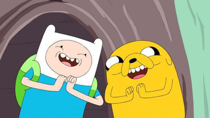 Five new episodes of Adventure Time are coming to Cartoon Network next week. Are you a fan of the animated series? What's your favorite episode of the show so far?